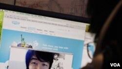 Con Skype prometen ofrecer lo mejor en mensajería instantánea.