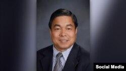 Tiến sĩ Phạm Kim Long. (Nguồn: FB Long Phạm)