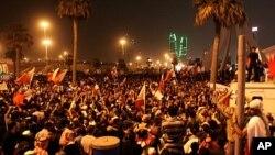 H αντιπολίτευση στο Μπαχρέιν ζητά παραίτηση της κυβέρνησης