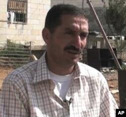 Bader Mohammed Jabari