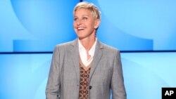 Ellen DeGeneres de 54 años es nativa de Nueva Orleans.
