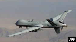 Máy bay không người lái Mỹ hạ sát 3 phần tử chủ chiến Pakistan