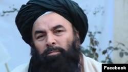 اکبر اغا د طالبانو پخوانی چارواکی دی
