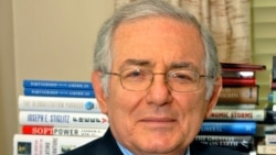 Isaac Cohen dialoga sobre propuestas electorales para la economía en EE.UU.