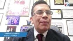 Carlos Estarellas sobre Ecuador