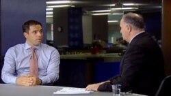 Intervistë me analistin Naim Rashiti