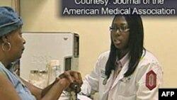ABD'de Küresel Sağlık Girişimi