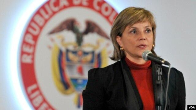 La ministra de Educación , María Fernanda Campo Saavedra, será la alcaldesa temporal de Bogotá.