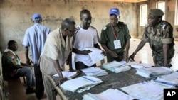La dernière présidentielle guinéenne avait suscité beaucoup d'espoir