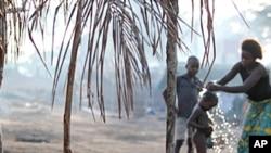 Refugiados angolanos no Congo Brazzaville começaram a regressar