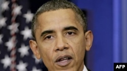 Obama'dan Senato'ya: 'START'ı Onaylayın'