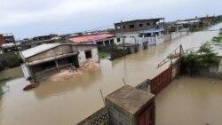 Moçambique adopta plano de mitigação de mudanças climáticas, diz ministra do Ambiente
