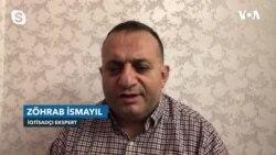 """""""Saakaşvilinin təyini onun təkcə Ukraynada deyil, Gürcüstanda da güclənməsi deməkdir"""""""