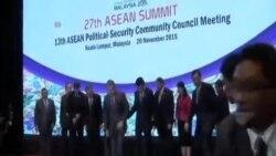 東盟與其他國家領導人峰會