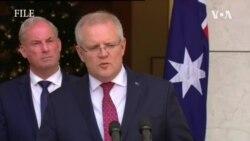 澳大利亞總理宣布成立情報小組打擊外國勢力干預
