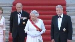 الیزابت دوم ملکه بریتانیا عنوان جدیدی خواهد گرفت