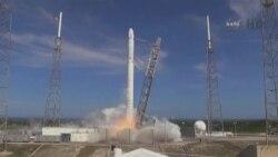 اولین قهوه جوش به ایستگاه فضایی بین المللی در مدار زمین رسید