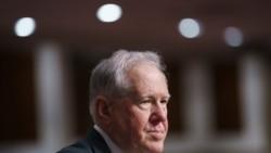 美國空軍部長提名人獲參院通過稱中國威脅促其返回政府效力