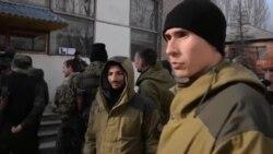 انتخابات در شرق اوکراین