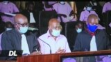 Mahakama Rwanda yamhukumu Rusesabagina kifungo cha miaka 25