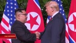 Việt Nam hoan nghênh kết quả thượng đỉnh Mỹ-Triều