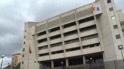 Venezuela: ratifican a magistrados del Tribunal Supremo