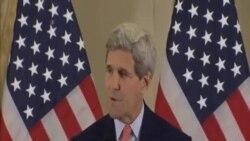 美國國務卿克里下週將前往烏克蘭和德國