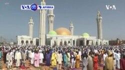 VOA60 AFIRKA: Musulmai Da Dama Sun Gudanar Da Bikin Sallar Eid al-Fitr