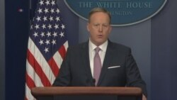 Spicer on TPP Withdrawal: 'New Era of US Trade Policy'