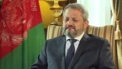 فیروز: خانواده های طالبان، افغان اند و باید برایشان خدمات صحی برسد