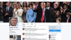 Trump exige investigar presunta interferencia telefónica