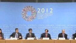 焦点对话:中国高官缺席IMF和世行年会,造成什么效果?