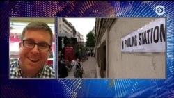 Британские выборы: взгляд из Лондона