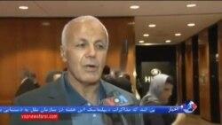 نشست حسن روحانی با ایرانیان مقیم آمریکا