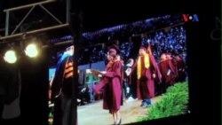 Chi phí đại học khiến sinh viên Mỹ ngập dưới nợ nần