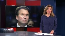 Slučaj Kavanaugh potaknuo aktiviste obje stranke pred kongresne izbore