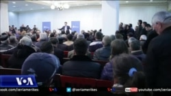 Qeveria dhe opozita po ashpërsojnë retorikën politike