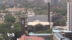 WB yaikopesha Kenya dola bilioni 1 kusawazisha uchumi wake