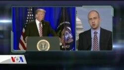 Trump: 'Suriye'deki Ölümler İnsanlık Ayıbı'