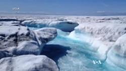 Scientists Uncover 'Contributor' to Greenland Sea Level Rise