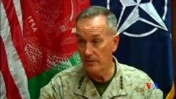 2015-05-05 美國之音視頻新聞:奧巴馬任命新的美軍參謀長聯席會議主席