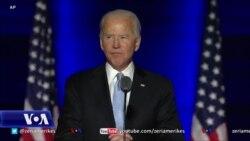 Joe Biden gati të inagurohet si Presidenti i 46-të amerikan