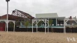 Benguela: Moradores temem demolições devido a construções de hotéis na praia