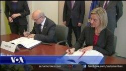 Kosova nënshkroi MSA-në me BE