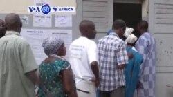 Amajwi y'Abadepite akomeje kubarurwa muri Senegali