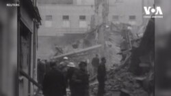 Історики про те, чому перемога союзників у війні не була неминучою і як Росія намагається використати її з політичною метою. Відео