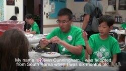 Korean Culture Camp