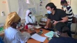 Au Sénégal, le vaccin gratuit anti-covid ne fait pas courir