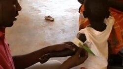 儿童营养不良是全球性问题