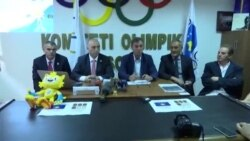 Kosova po dërgon tetë atletë për Olimpiadën e Rio